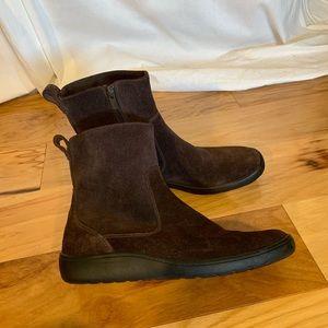 Timberland suede waterproof smart wool boots. 8